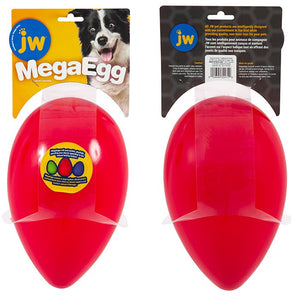 JW Mega Egg Large