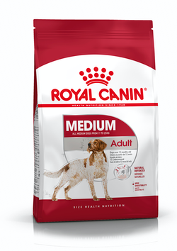 Royal Canin Adult Medium Breed 15kg