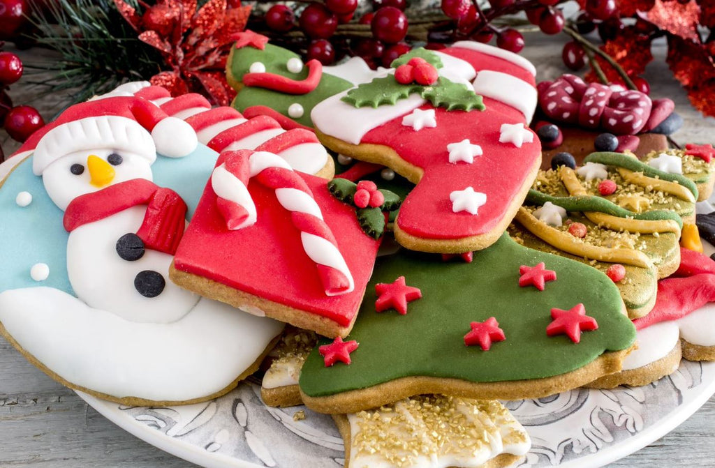 Easy (and Impressive!) Holiday Party Food