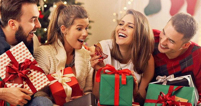 Ten Tips for the Ultimate Dirty Santa Party Gift