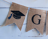 Graduation Decor, Congrats Grad Banner