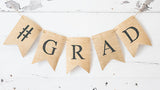 Graduation Decor, #Grad Banner