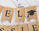 Graduation Decor, The Tassel Was Worth The Hassle Banner