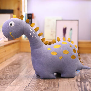 30cm Cartoon Stuffed Plush Dinosaur