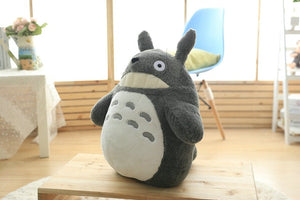 Totoro Plushie - 3 sizes to choose from! 2 styles of plushie