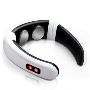 Electric Neck Massager kezyb.myshopify.com