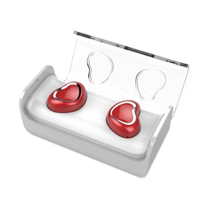 Love wireless/bluetooth earphones kezyb.myshopify.com