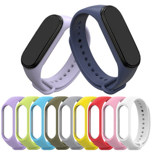 Lucky fortune Bracelet for Xiaomi Mi Band watch kezyb.myshopify.com