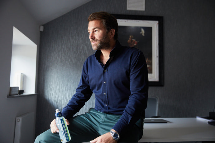 #PushIt to be the Best: Eddie Hearn