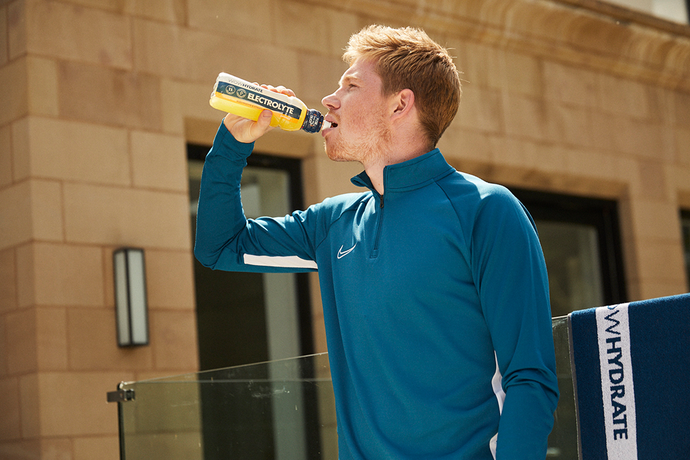 When to Drink Electrolyte Water and What is it?