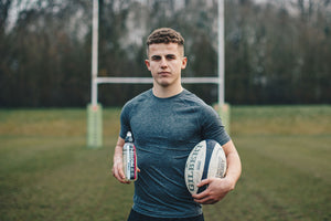 Meet the WOW HYDRATE athlete: Billy Searle