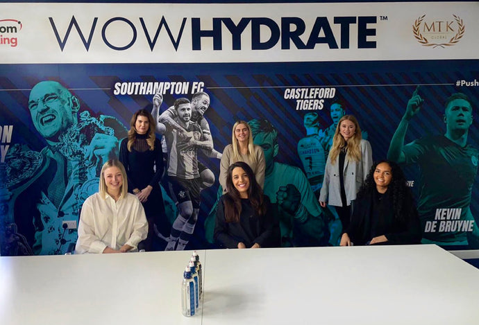 We Don't Know WOW She Does It – Say Hello to the Women of WOW HYDRATE