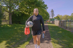 Fran Kirby joins the WOW HYDRATE team