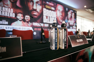 Matchroom Boxing is delighted to welcome WOW HYDRATE as its new Official Sports Hydration Partner