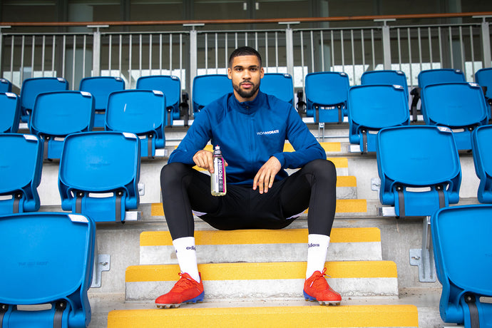 WOW HYDRATE presents Ruben Loftus-Cheek