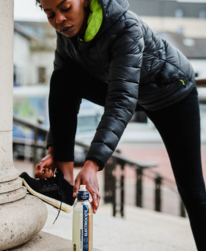 Fitness Trends of 2021 - Electrolyte Water - WOW HYDRATE