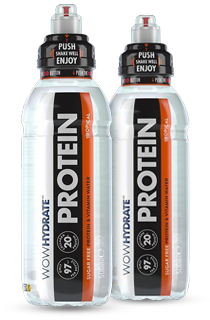 Tropical - Protein Water
