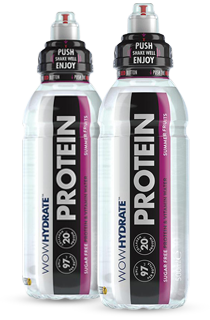 Summer Fruits - Protein Water
