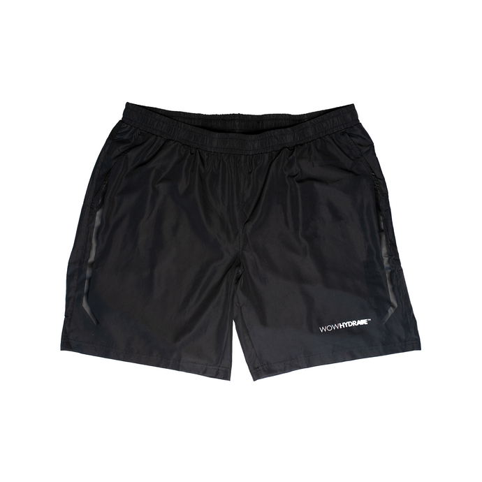Black Shorts | WOW CLUB