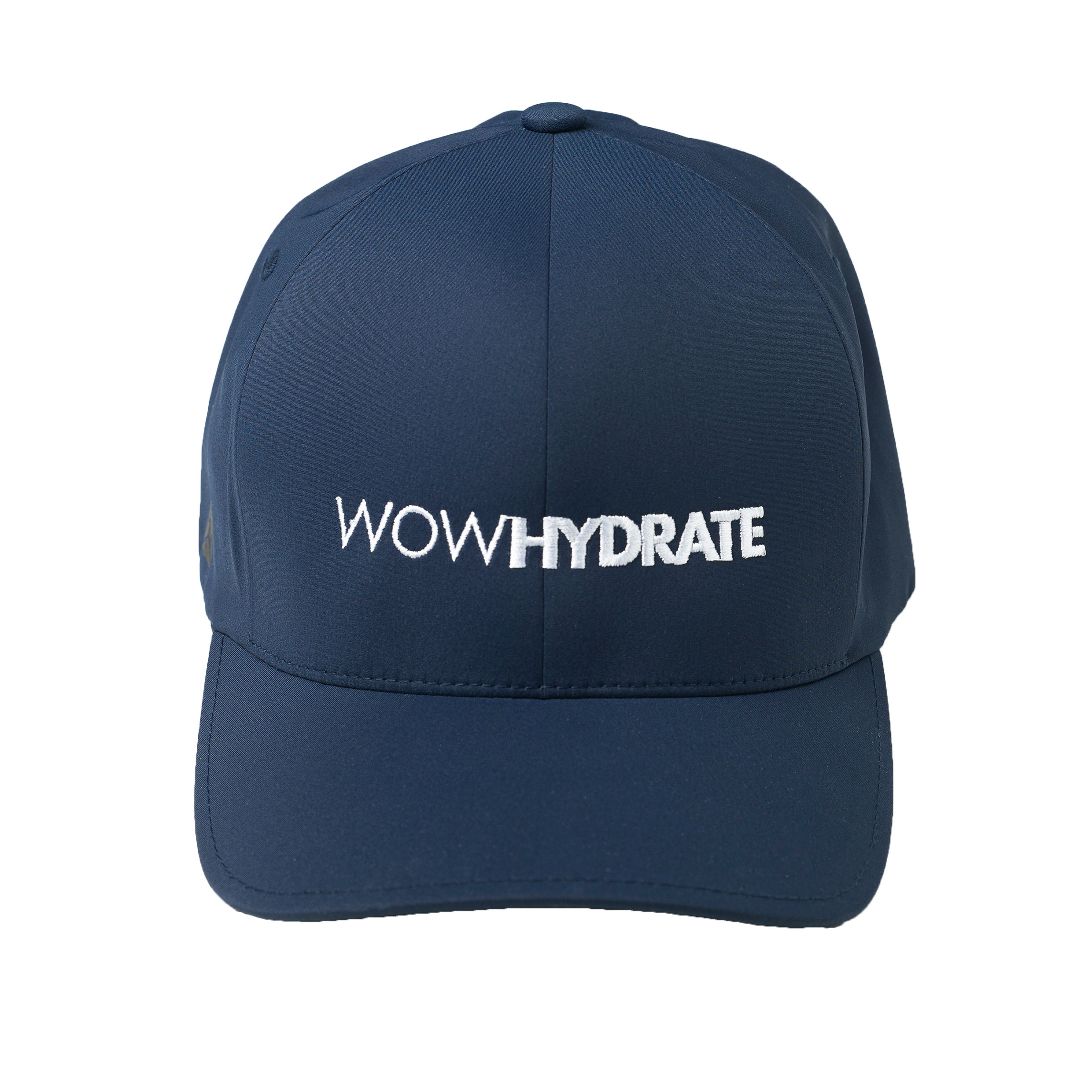 Embroidered Logo Cap | WOW CLUB