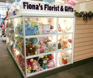 Fiona's Florist and Gifts