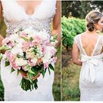 Load image into Gallery viewer, STEPHANIE - BRIDE BOUQUET