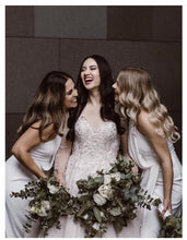 Load image into Gallery viewer, DESIREE - Bridesmaid Bouquet
