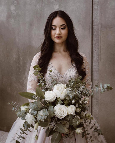 DESIREE - BRIDE BOUQUET
