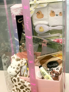 Deluxe Baby GIRL / BOY Hamper