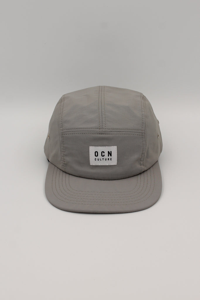OCN Camper Light Grey 5 Panel