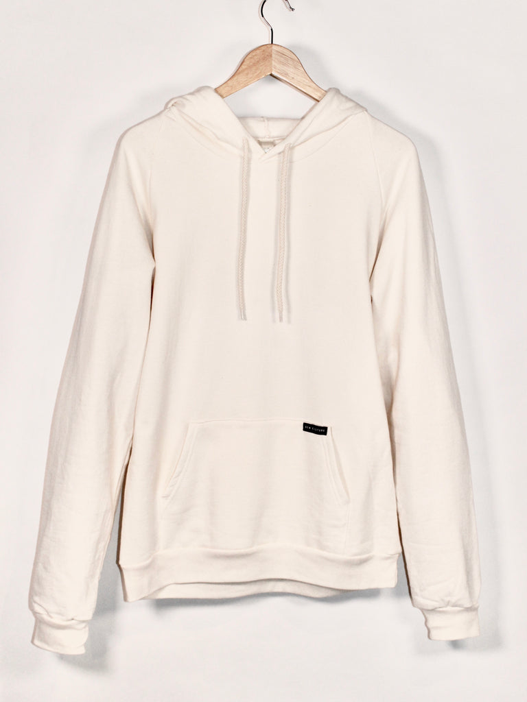 OCN Simple Organic Pull Over Hoodie