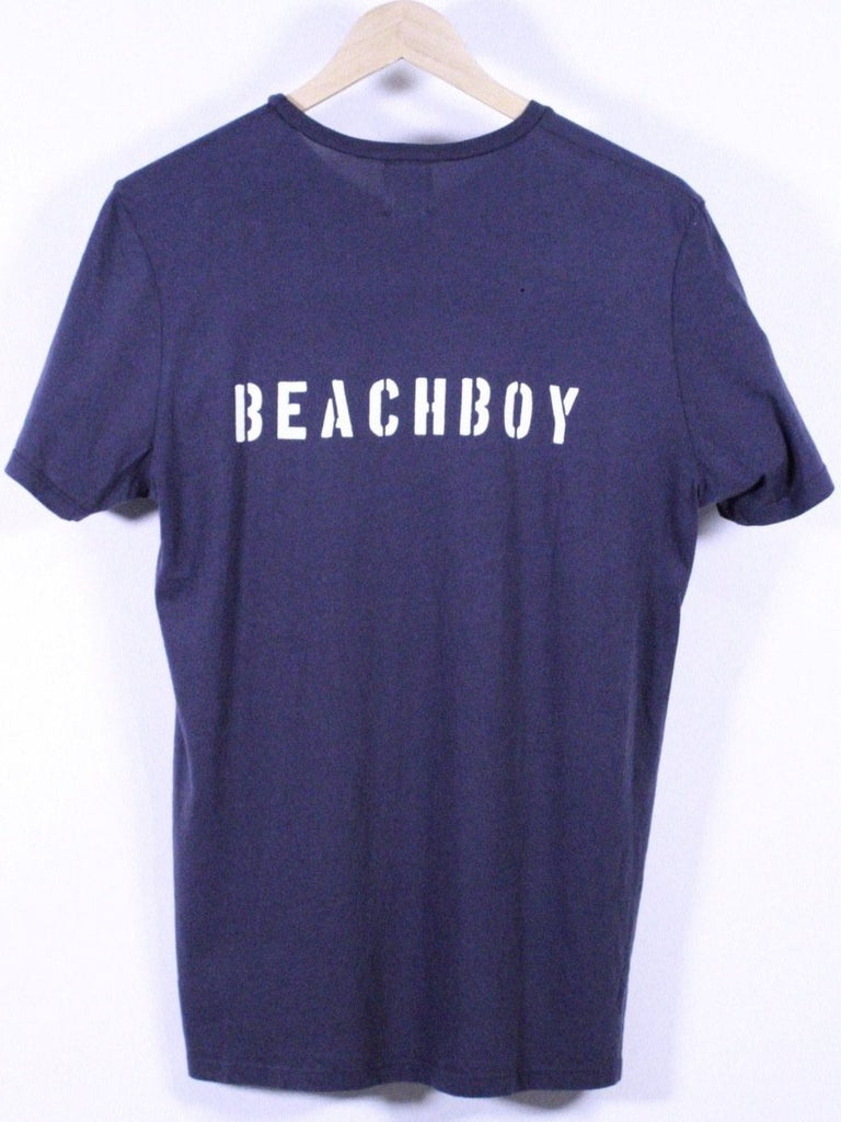 Beachboy Organic T-Shirt
