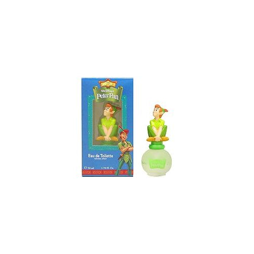 PET12 - Walt Disney'S Peter Pan Eau De Toilette for Women - Spray - 1.7 oz / 50 ml