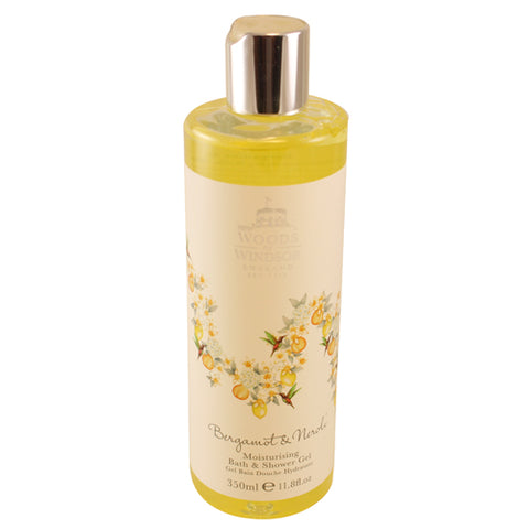 BN34 - Bergamot & Neroli Bath & Shower Gel for Women - 11.8 oz / 350 g