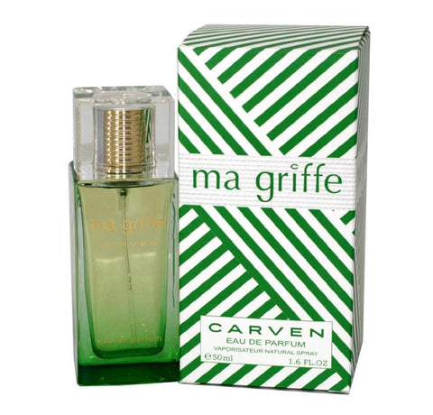 MA416 - Ma Griffe Eau De Parfum for Women - Spray - 1.6 oz / 50 ml