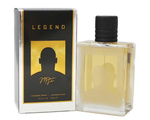 MJG1M - Michael Jordan Legend Cologne for Men - Spray - 3.4 oz / 100 ml