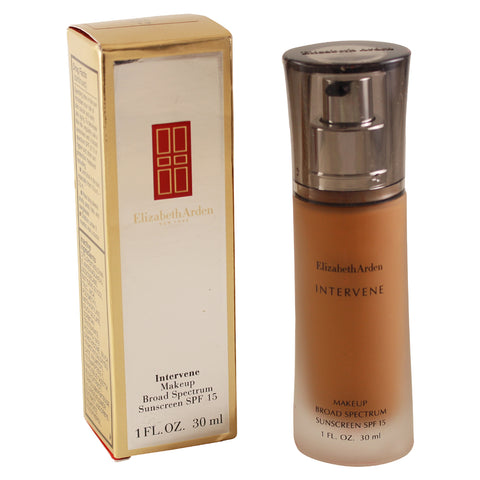 BS14 - Elizabeth Arden Intervene Foundation for Women - Soft Tan 14 - 1 oz / 30 ml