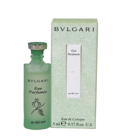 BV349 - Bvlgari Eau Parfumee Cologne for Women - 0.17 oz / 5 ml