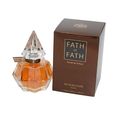 FA709 - Fath De Fath Parfum for Women - 3.33 oz / 100 ml