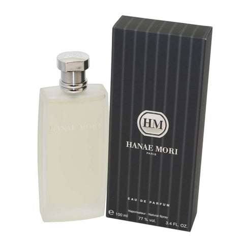 HA65M - Hanae Mori Eau De Parfum for Men - 3.4 oz / 100 ml Spray