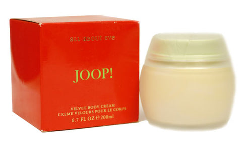 JO408 - Joop All About Eve Body Cream for Women - 6.7 oz / 200 ml