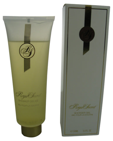 RO94 - Royal Secret Shower Gel for Women - 5 oz / 150 ml