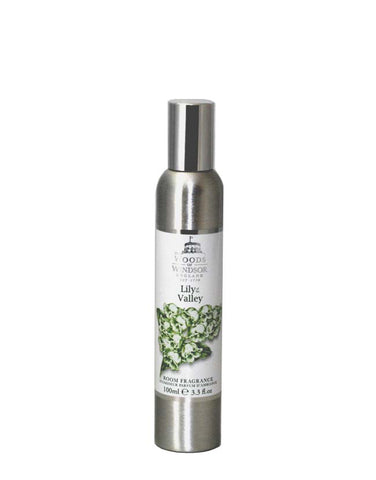LIL30 - Lily Of The Valley. Room Fragrance for Women - Spray - 3.3 oz / 100 ml