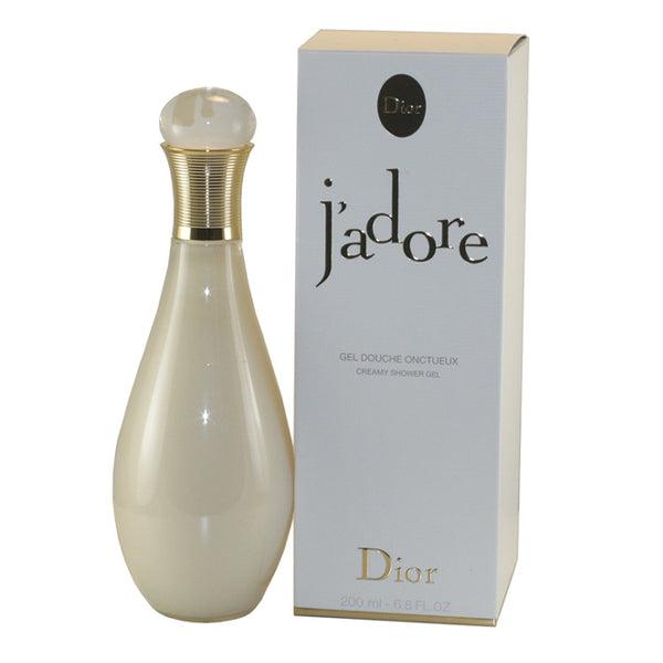 JA30 - J'adore Shower Gel for Women - 6.8 oz / 200 ml