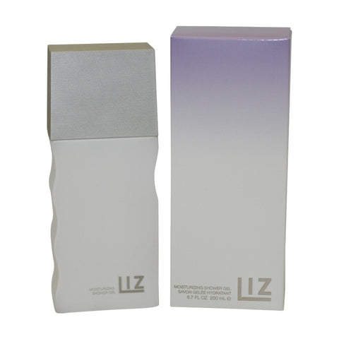 LIZ30 - Liz Shower Gel for Women - 6.7 oz / 200 ml