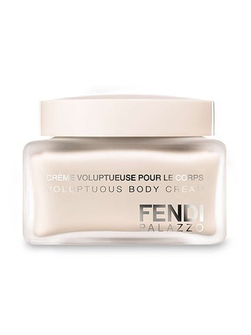 FPZ25W - Fendi Palazzo Body Cream for Women - 7 oz / 200 ml