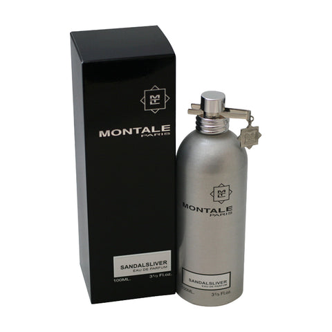 MONT71 - Montale Sandalsliver Eau De Parfum for Women - 3.3 oz / 100 ml Spray