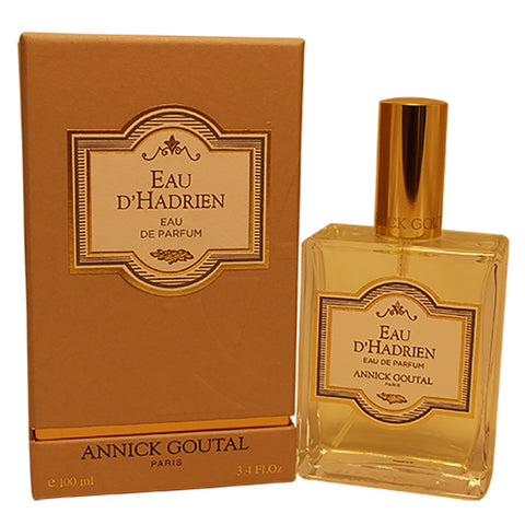 EAH21M - Eau D' Hadrien Eau De Parfum for Men - Spray - 3.4 oz / 100 ml