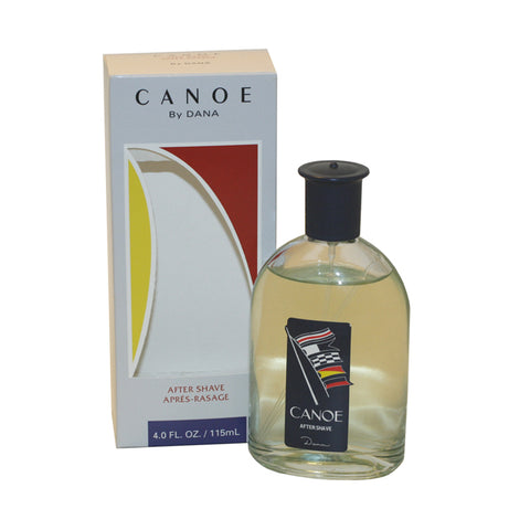 CA502M - Canoe Aftershave for Men - 4 oz / 115 ml