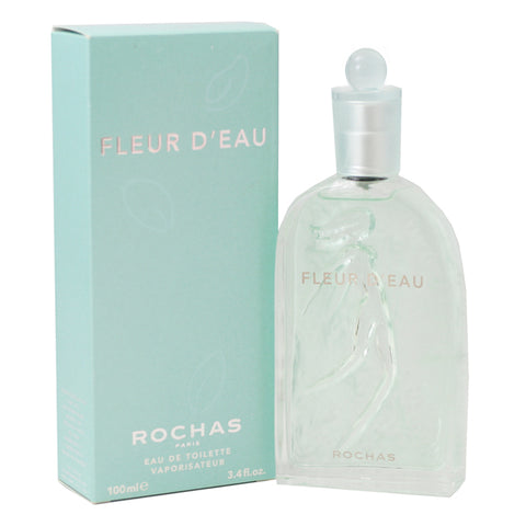 FL30 - Fleur D' Eau Eau De Toilette for Women - Spray - 3.4 oz / 100 ml